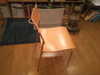 お勧めの椅子